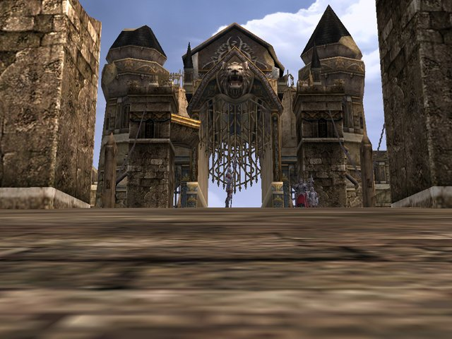 Rohan: Blood Feud screenshot