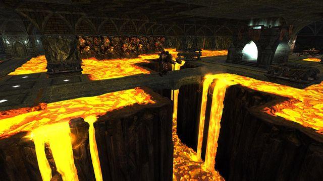 War for the Overworld: Anniversary Collection screenshot