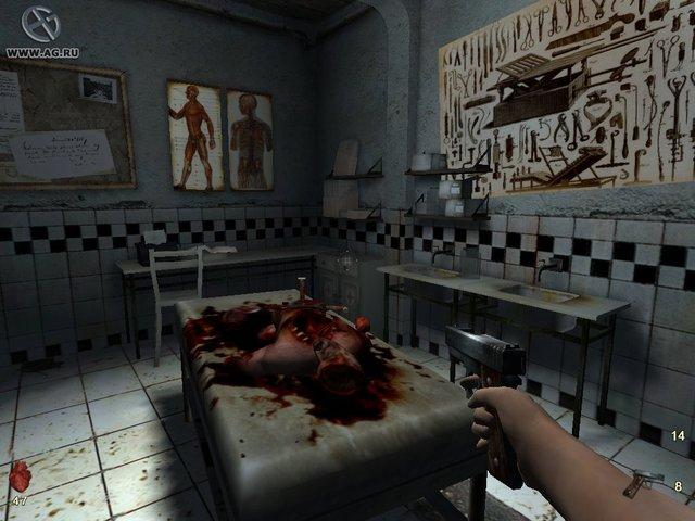 Bloodline: Линия крови screenshot