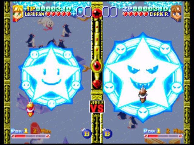 TWINKLE STAR SPRITES screenshot