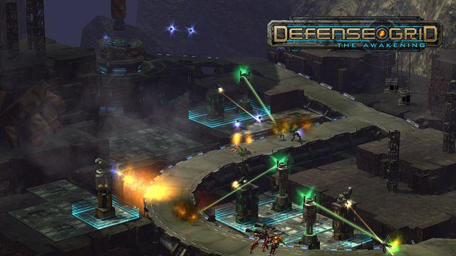 Defense Grid: The Awakening screenshot