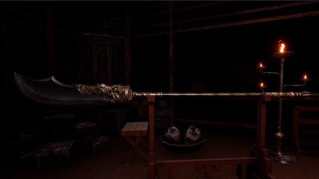 Sanguo Warriors VR screenshot