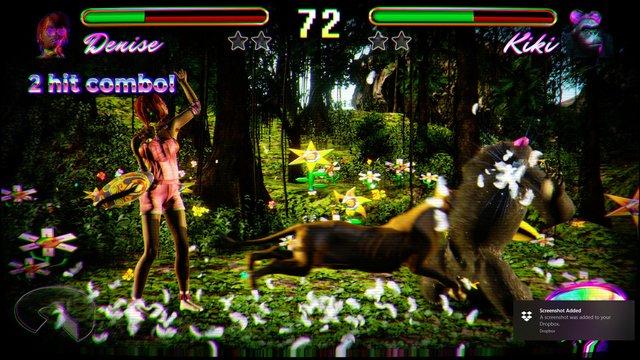 Super Pillow Fight screenshot