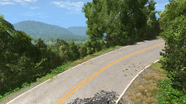 BeamNG.drive screenshot