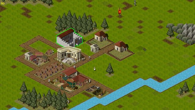 Empire Architect screenshot