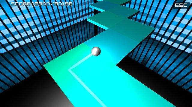 Beat screenshot