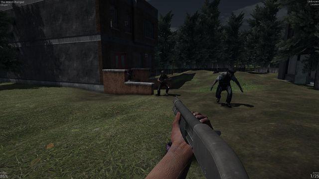 Apocalypse: The Game screenshot