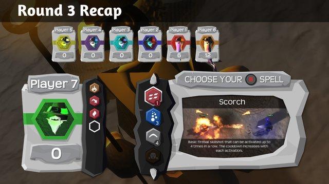 MageQuit screenshot