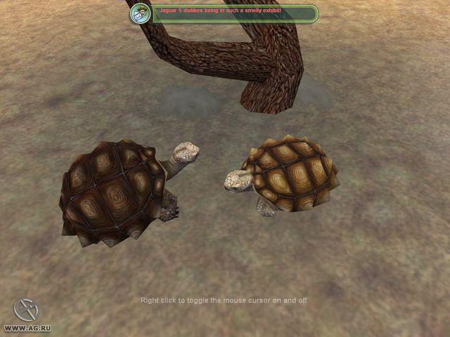 Zoo Tycoon 2: African Adventure screenshot