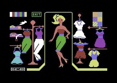 Barbie screenshot