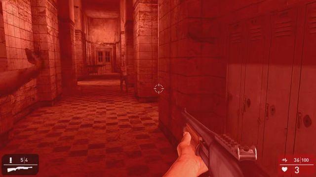 Blackscreen Simulator screenshot