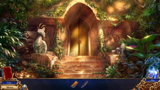 Persian Nights: Sands of Wonders screenshot