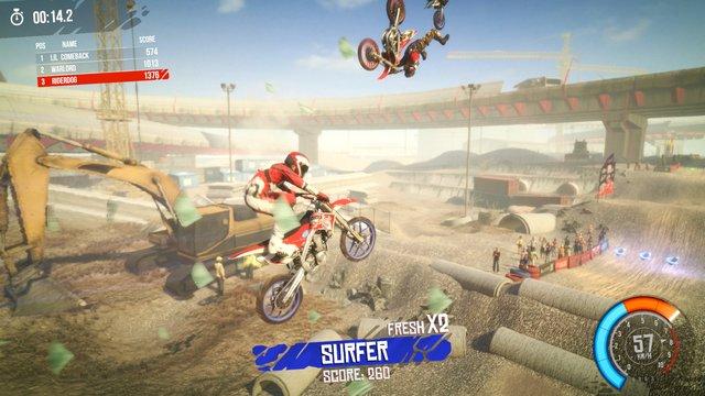 MX Nitro screenshot