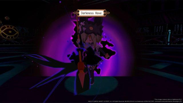 Mugen Souls screenshot