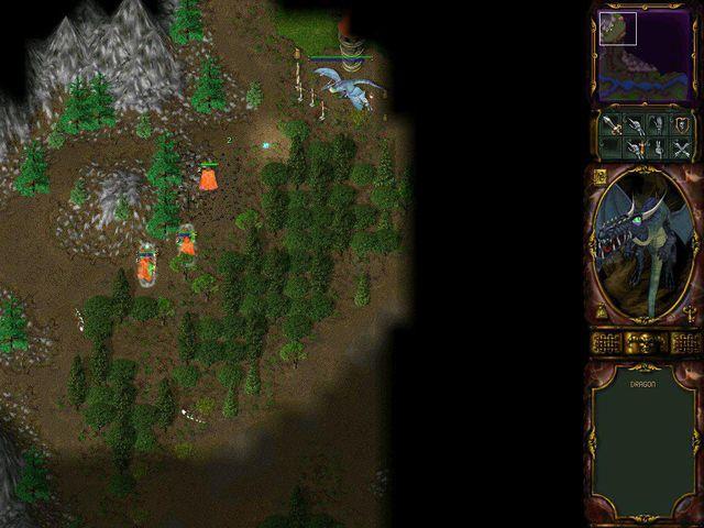 Аллоды 2: Повелитель душ (Nival Interactive) screenshot