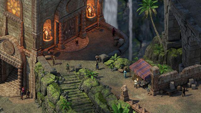 Pillars of Eternity II: Deadfire - Season Pass screenshot