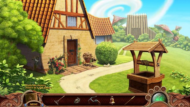 Dream Hills: Captured Magic screenshot