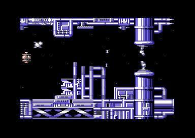 Catalypse screenshot