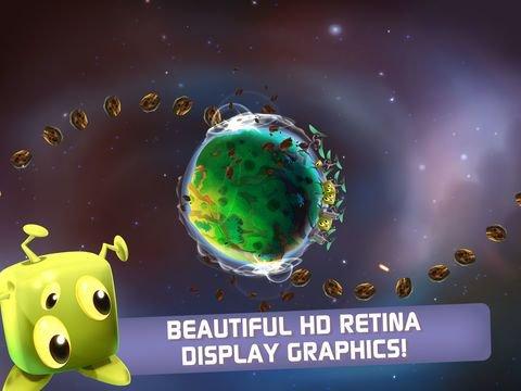 (R)evolve screenshot