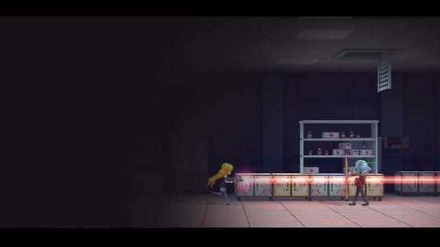 ShineG In The Zombies screenshot