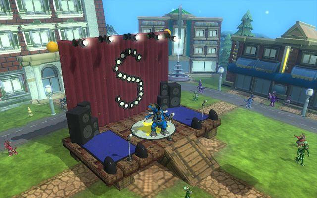 Spore: Космические приключения screenshot