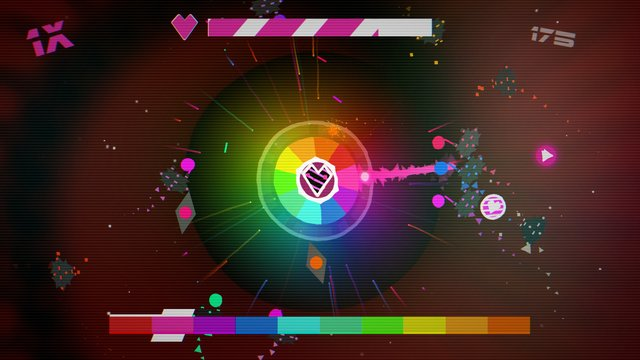 Chromatic screenshot