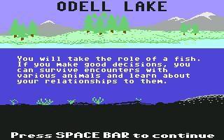 Odell Lake screenshot