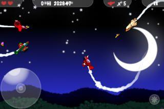MiniSquadron screenshot