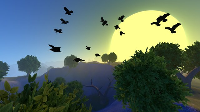 Arcane Worlds screenshot