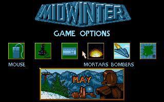 Midwinter screenshot