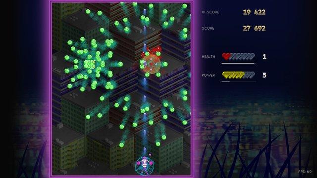 Hypnorain screenshot
