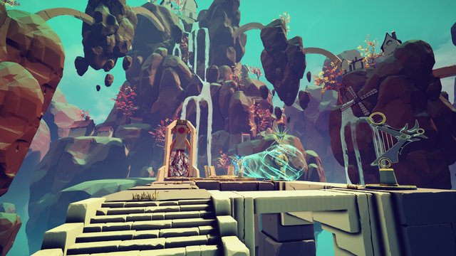 The Sojourn screenshot