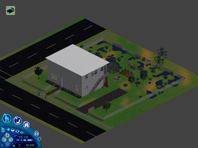 The Sims (Old) screenshot