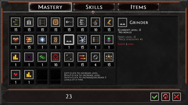 Dungeon Warfare 2 screenshot