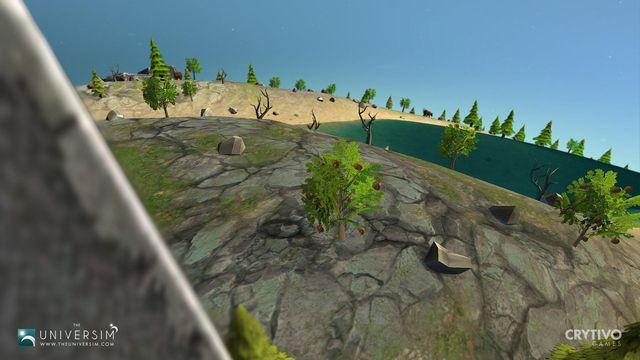 The Universim screenshot