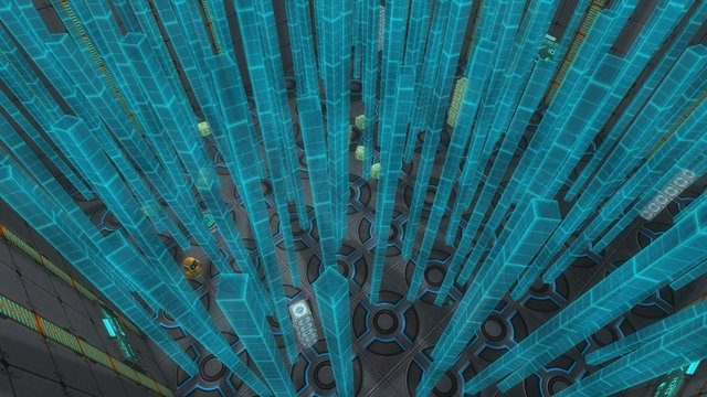Kumoon: Ballistic Physics Puzzle screenshot