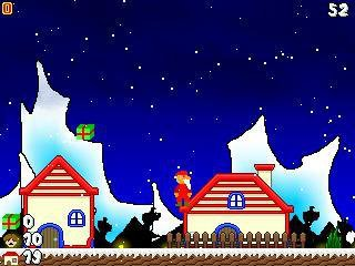 Santa Saves The World screenshot