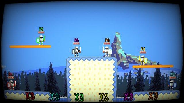 Battle Knights screenshot