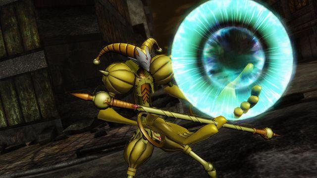 Accel World VS. Sword Art Online Deluxe Edition screenshot