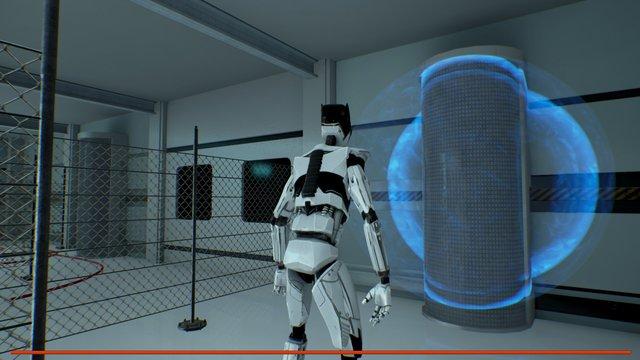 Robo Encryption Zup screenshot