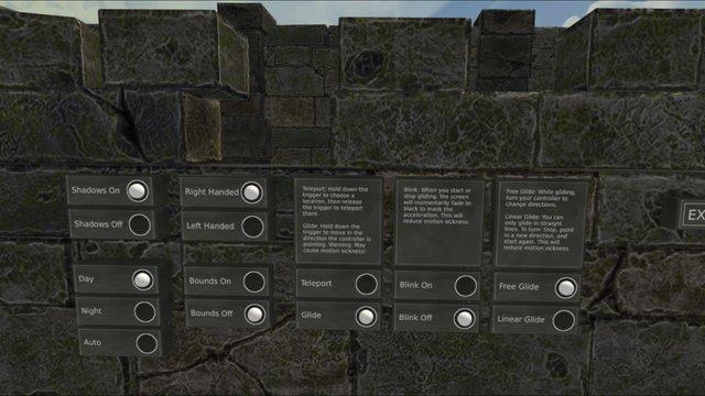 Endless Labyrinth screenshot