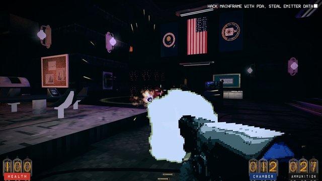 Space Trucker screenshot