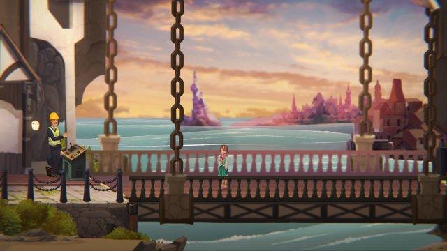 Clocker screenshot