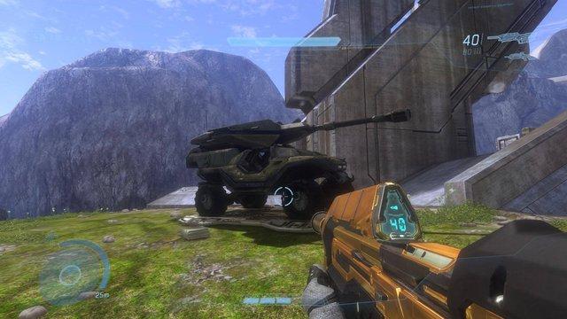 Halo Online screenshot