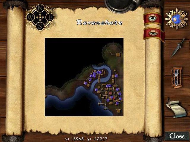 Меч и магия 8: Эпоха разрушителя screenshot