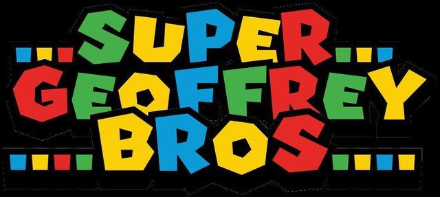 Super Geoffrey Bros screenshot