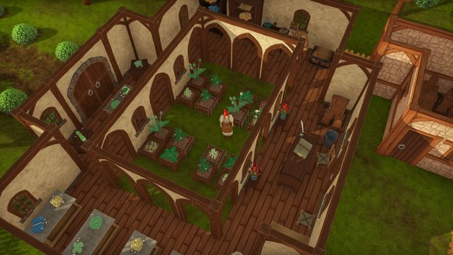 Winkeltje screenshot