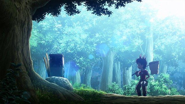 YO-KAI WATCH screenshot