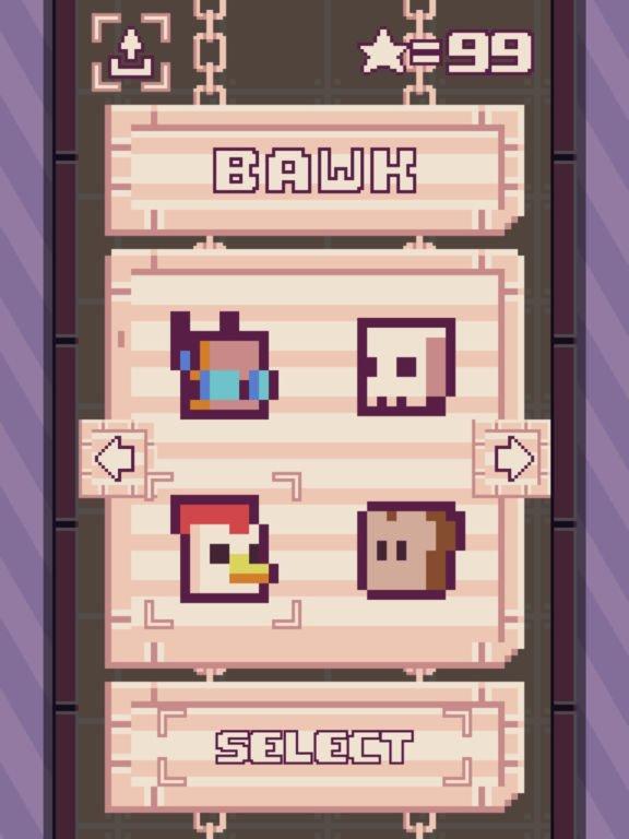 Blitz Breaker screenshot