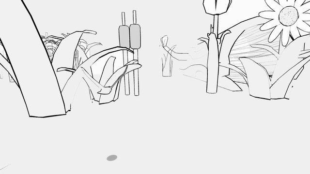 Bird Game + screenshot